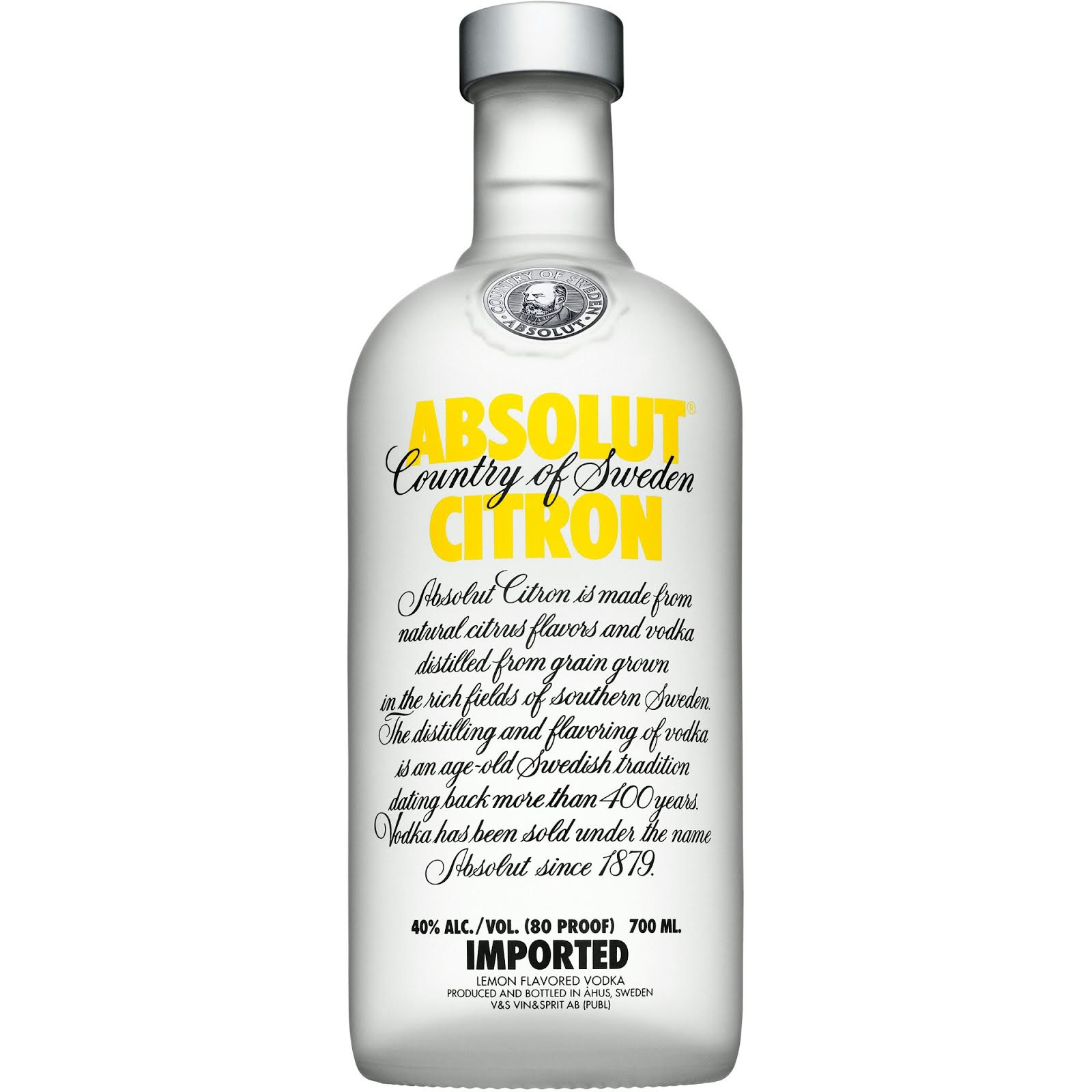absolut citron 75cl asherbws singapore. Black Bedroom Furniture Sets. Home Design Ideas