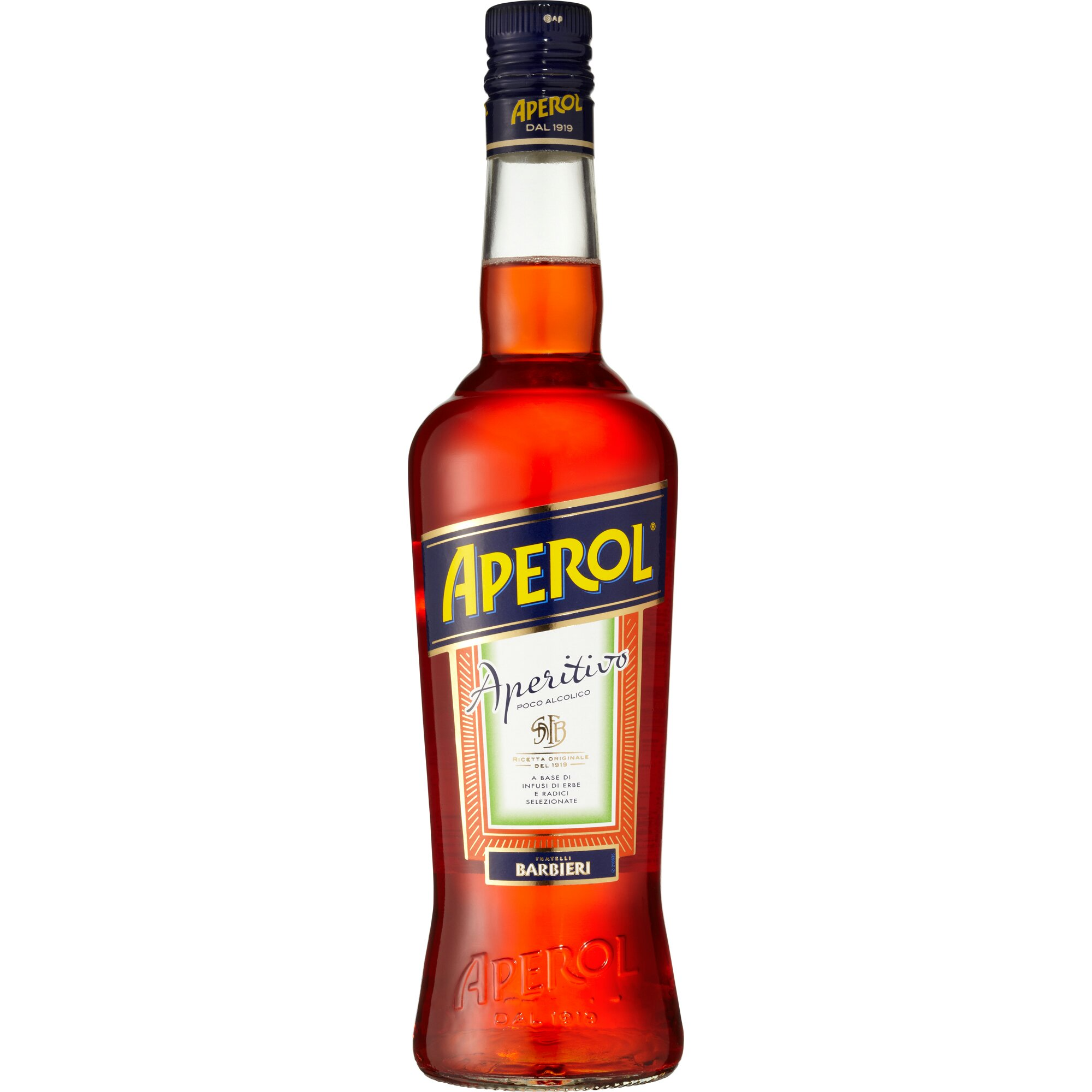 Intro To Aperol Recipe — Dishmaps