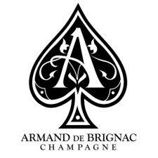 Armand De Brignac ( Ace Of Spades )